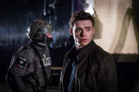 Bodyguard on Netflix: Cancelled or Season 2? (Release Date ...
