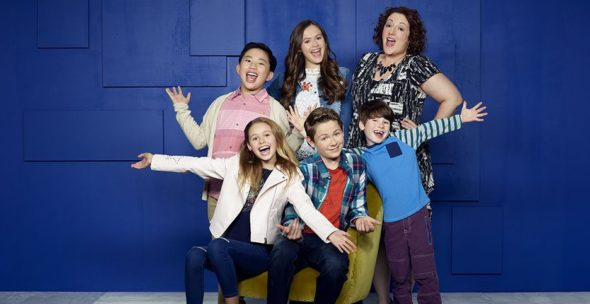 Coop  Cami Ask the World TV Show on Disney Channel