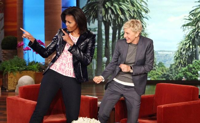Ellen Ellen Degeneres Considered Ending Daytime Talk Show