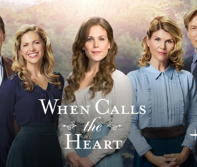 When Calls The Heart Tv Show On Hallmark Ratings Cancel Or