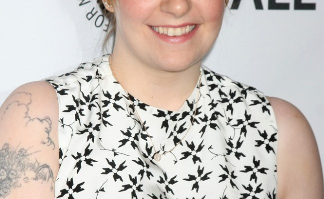 Industry Lena Dunham Returning To Hbo With International