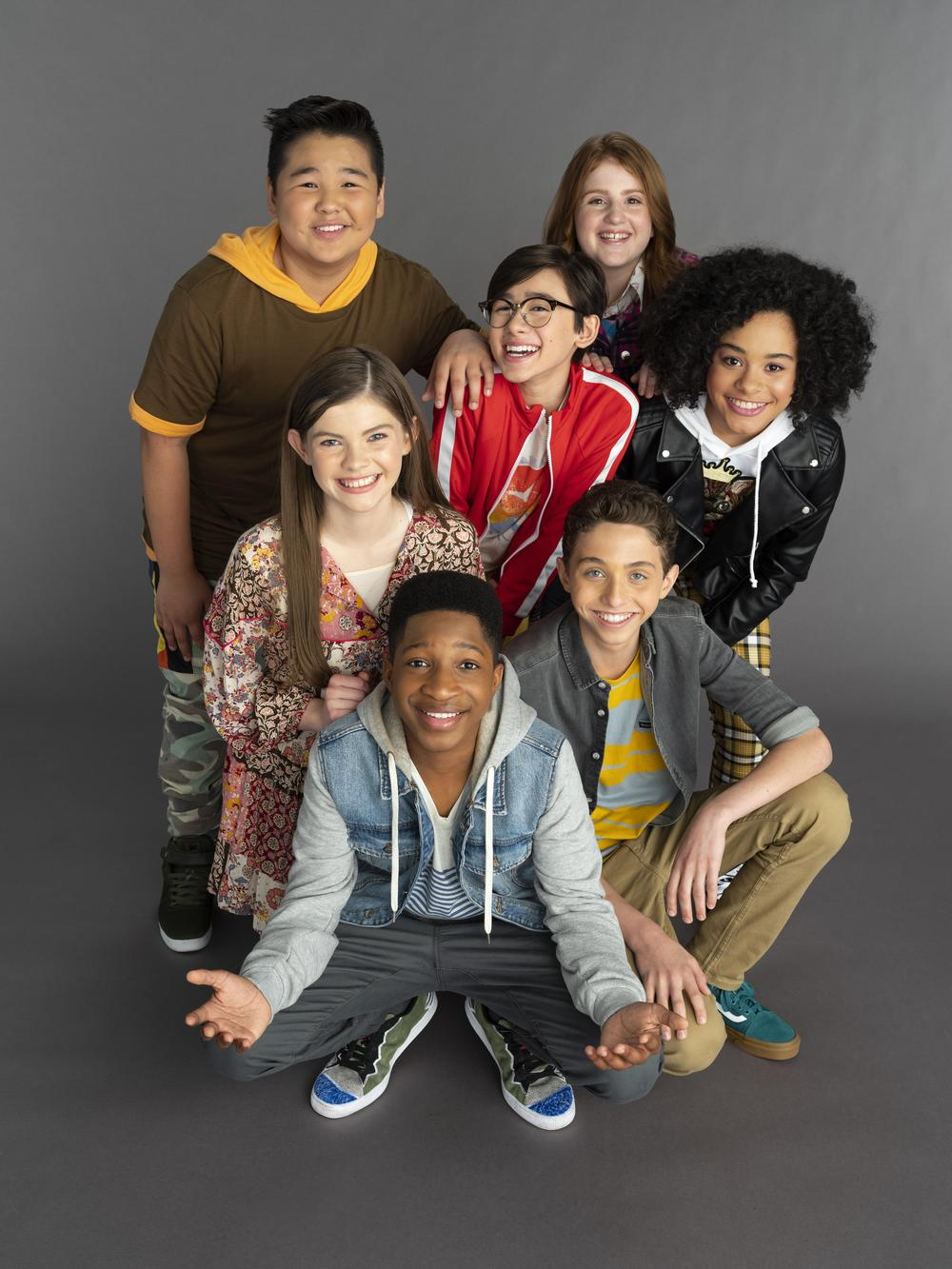 Mutt And Stuff Cancelled : stuff, cancelled, That:, Nickelodeon, Orders, Episodes, Reboot, Series, Canceled, Renewed, Shows, Finale