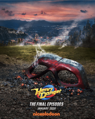 Henry Danger Season 6 : henry, danger, season, Henry, Danger:, Season, Five;, Nickelodeon, Teases, Final, Episodes, Canceled, Renewed, Shows, Series, Finale