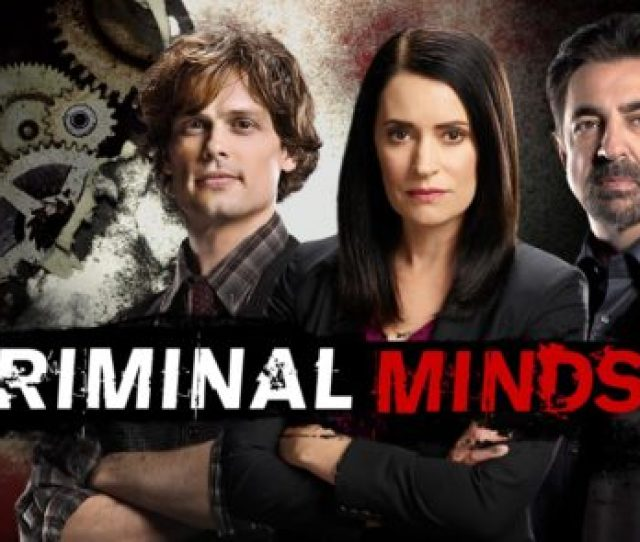 Criminal Minds Season  Ratings Canceled Renewed Tv Shows