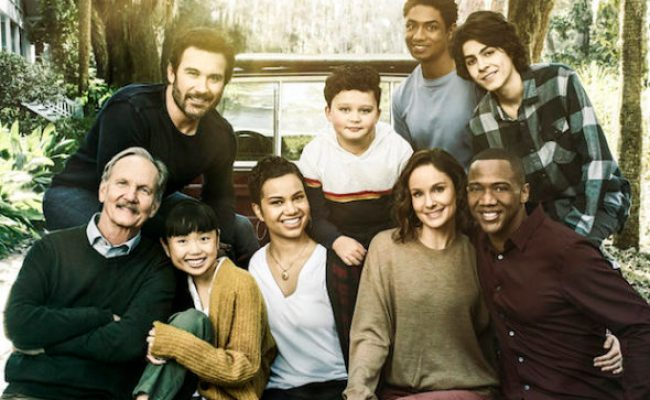 Council Of Dads Nbc Delays Premiere Of New Family Drama