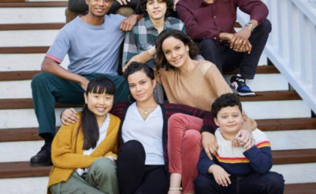 Council Of Dads Canceled Renewed Tv Shows Tv Series