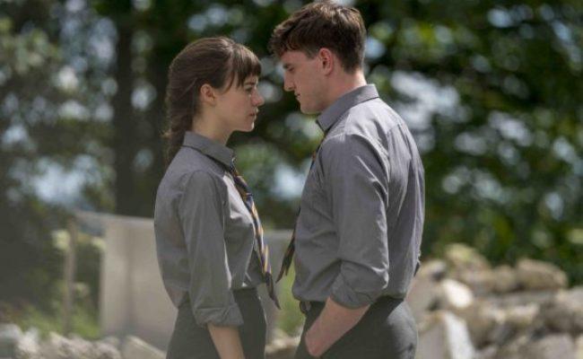 Normal People Hulu Previews Upcoming Drama Series Video