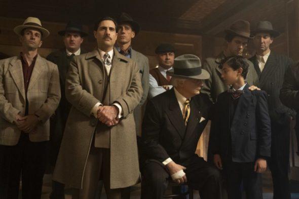 Fargo TV show on FX: canceled or renewed for season 5?