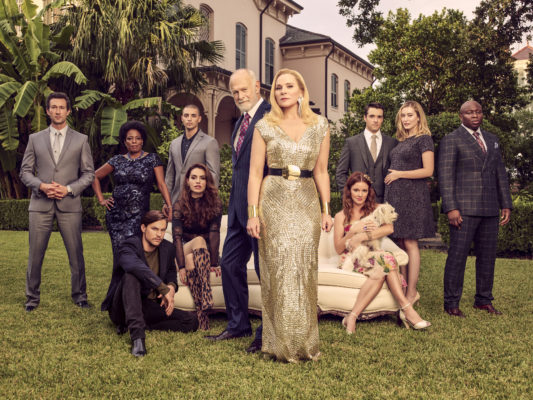 Filthy Rich TV show on FOX: canceled or renewed?