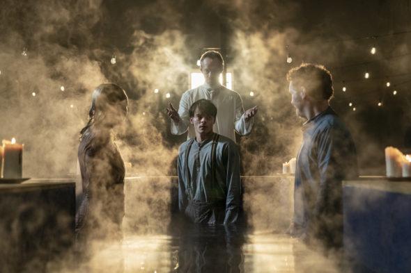 Soulmates TV show on AMC: canceled or renewed for season 2?