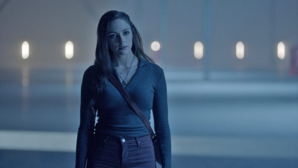 Legacies TV show on The CW: canceled or renewed for season 5?