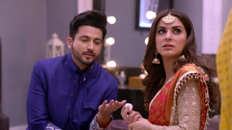 This Is Fate 26 May 2019 Update On Zee World Series