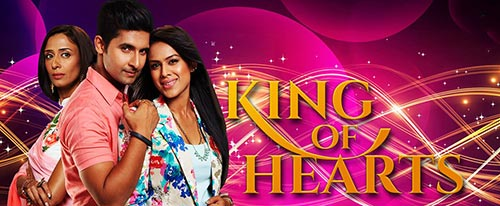 King of Hearts 16 August 2019 Update On Zee World