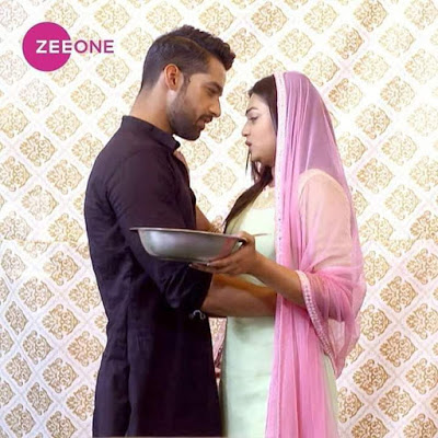 Mehek Update 23rd May 2019 On Zee World Series