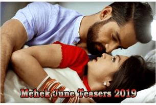 Mehek Update 26 July 2019 On Zee World Series