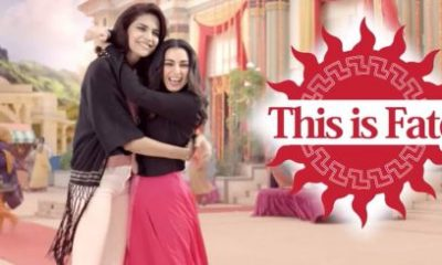 This Is Fate 28 May 2019 Update On Zee World