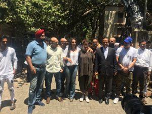 Bollywood actor Karan Oberoi gets judicial custody in rape case