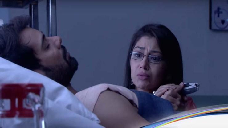 Kumkum Bhagya 22 May 2019 Update Full Episode: Pragya takes Abhi to hospital