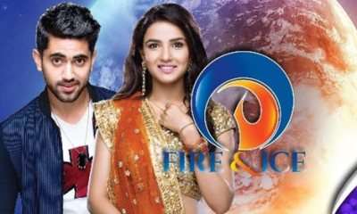 Fire and Ice full story, plot casts, teasers on Zee World