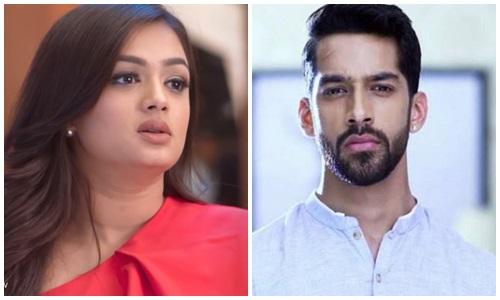 Mehek 22 June 2019 Update On Zee World Series