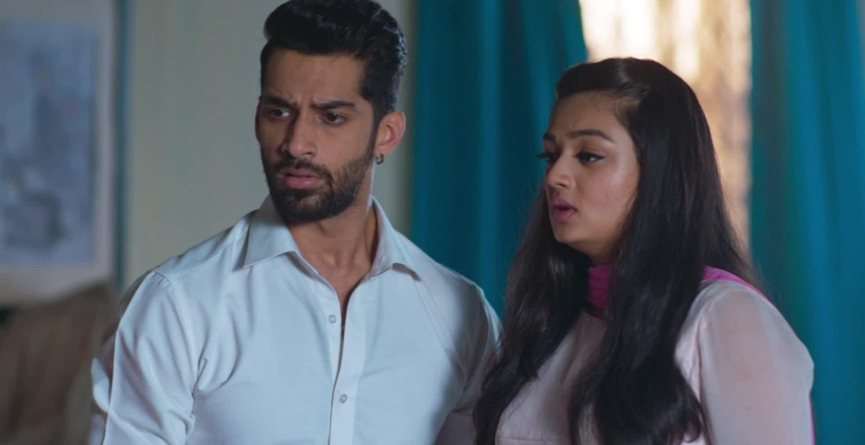 Mehek 13th June 2019 Update On Zee World Series