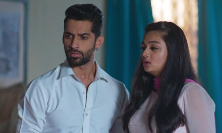 Mehek 25 July 2019 Update On Zee World Series