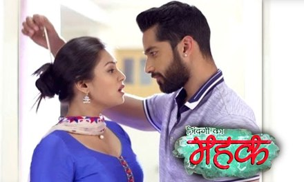 Mehek 7 July 2019 Update On Zee World Series