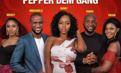 Watch BBNaija 2019 Sunday Live Eviction