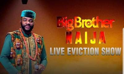 BBNaija 2019 Day 28 Sunday Live Eviction Highlights