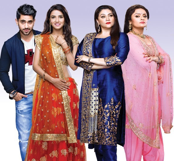 Fire And Ice August Teasers 2019 On Zee World