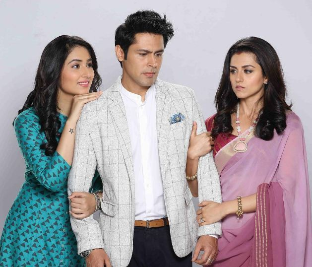Kindred Hearts 26 August 2019 Update On Zee World Series