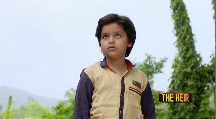 The Heir 13 July 2019 Update On Zee World Series