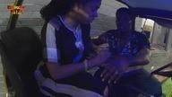 BBNaija 2019 Day 68: Sore Tales - Venita finds comfort in Seyi's arm