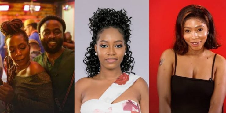 BBNaija 2019: 'She is a low budget Tacha' - Mercy fires at Khafi (Video)