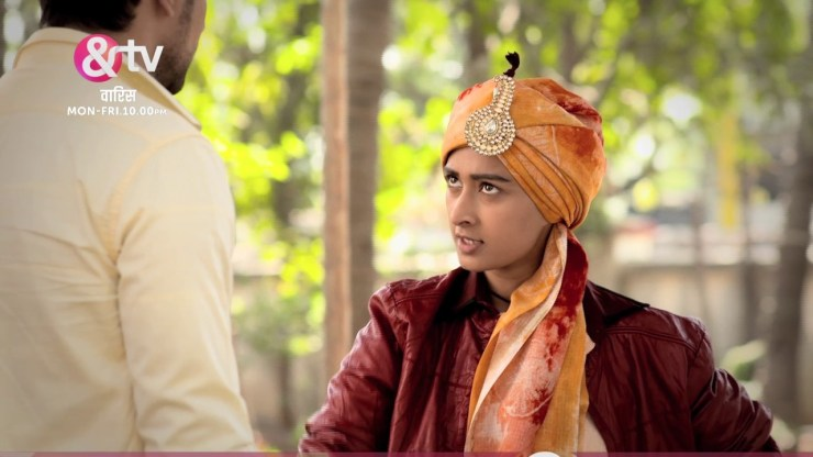 The Heir 7 September 2019 Update - Zee World Series