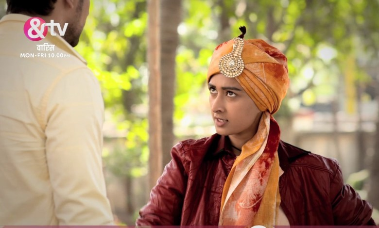 The Heir 12th October 2019 Update - Zee World Series
