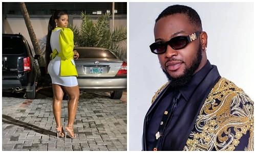 BBNaija 2019: Watch As Seyi entertains BamBam,  Teddy A, Others  (video)