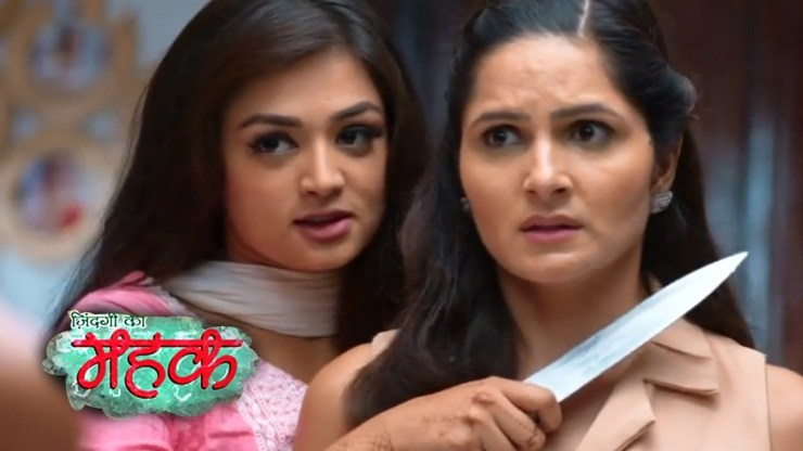 Mehek 22 October 2019 Update - Zee World Update-