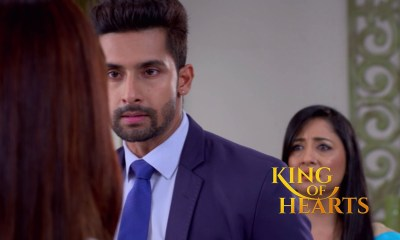 King of Hearts 7 December 2019 Update - Zee World