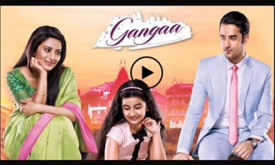 Gangaa 7 December 2019 Update - Zee World Series