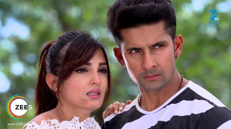 King of Hearts 1 February 2020 Update On Zee World