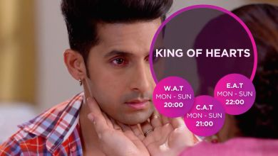 King of Hearts 23rd February 2020 Update