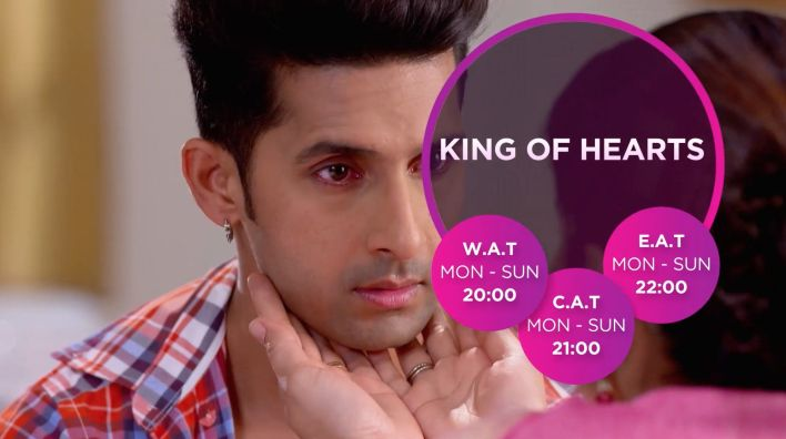 King of Hearts 17 February 2020 Update