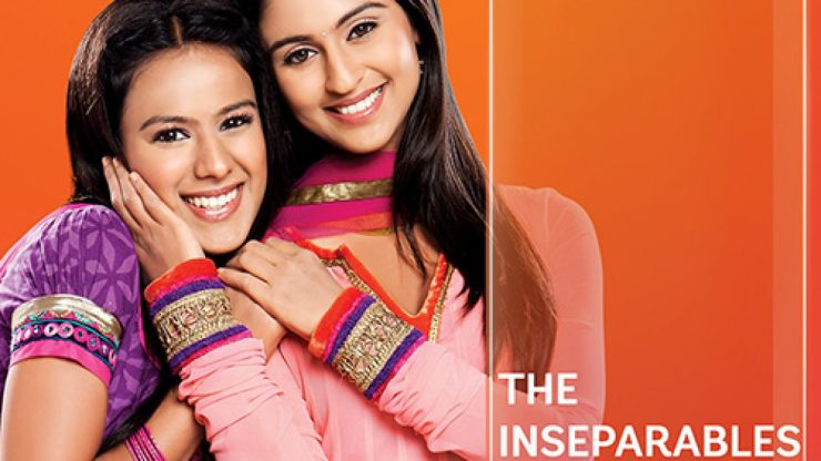 The Inseparables March 2020 Teasers