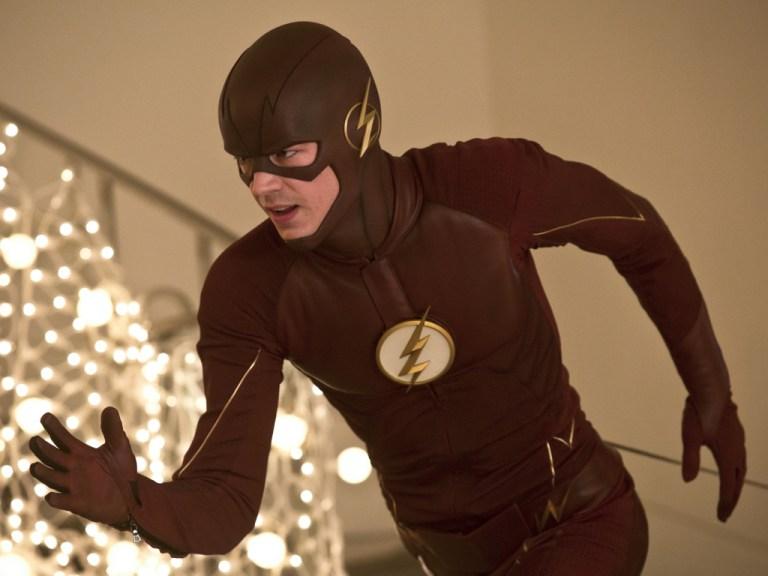 CW fall premiere dates