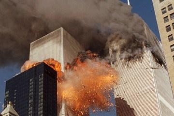 September 11 documentaries