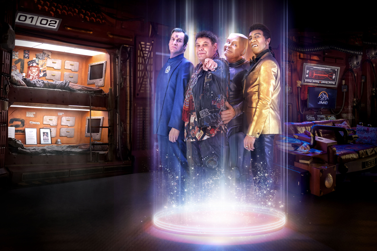 BritBox October 2017 TV calendar