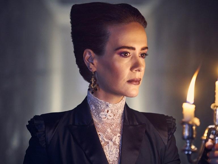 September 2018 TV premieres