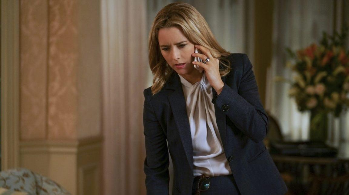 Madam Secretary Season 3 Episode 22 Review  tvshowpilotcom