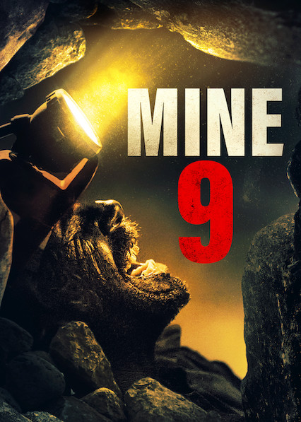 Mine 9 on Netflix USA